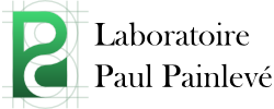 Laboratoire Paul Painlevé